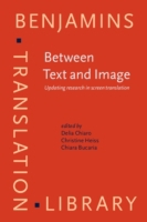 Between Text and Image