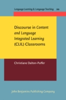 Discourse in Content and Language Integr