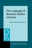Language of Business Studies Lectures