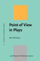 Point of View in Plays