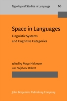 Space in Languages