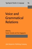 Voice and Grammatical Relations