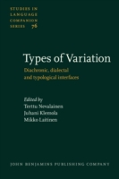 Types of Variation