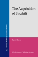 Acquisition of Swahili