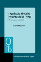 Speech and Thought Presentation in Frenc