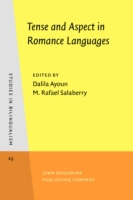 Tense and Aspect in Romance Languages