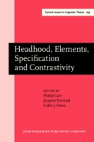 Headhood, Elements, Specification and Co