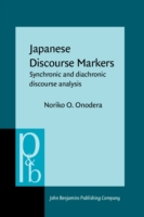 Japanese Discourse Markers