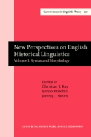 New Perspectives on English Historical L