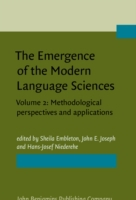 Emergence of the Modern Language Science