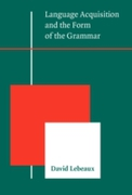 Language Acquisition and the Form of the