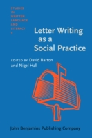 Letter Writing as a Social Practice