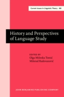 History and Perspectives of Language Stu