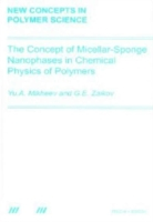 Concept of Micellar-Sponge Nanophases in