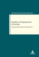 Quality of Employment in Europe