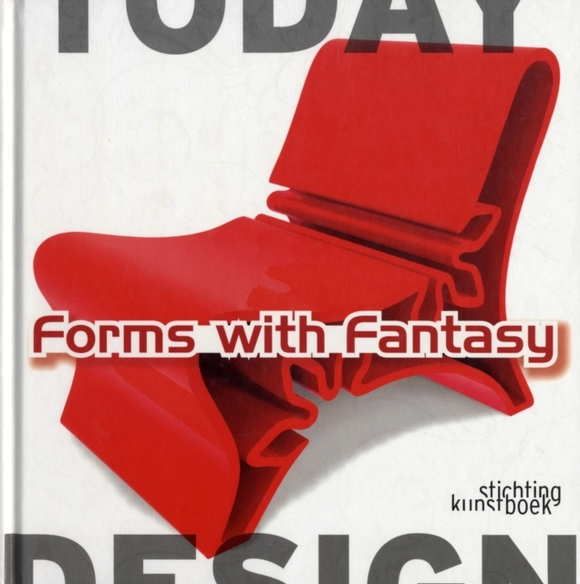 Forms with Fantasy Design Today
