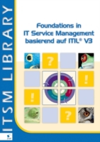 Foundations in IT Service Management bas