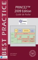 PRINCE2TM 2009 Edition  - Guide de Poche