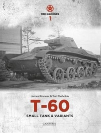 Red Machines 1: T-60 Small Tank & Varian
