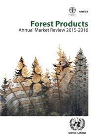 Forest products annual market review 201