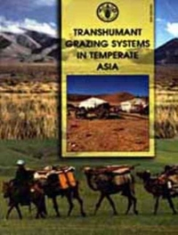 Transhumant Grazing Systems in Temperate