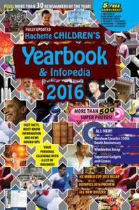 Hachette Children's Yearbook& Infopedia