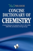Concise Dictionary Of Chemistry