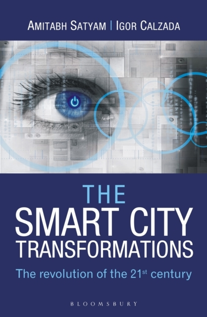 The Smart City Transformations
