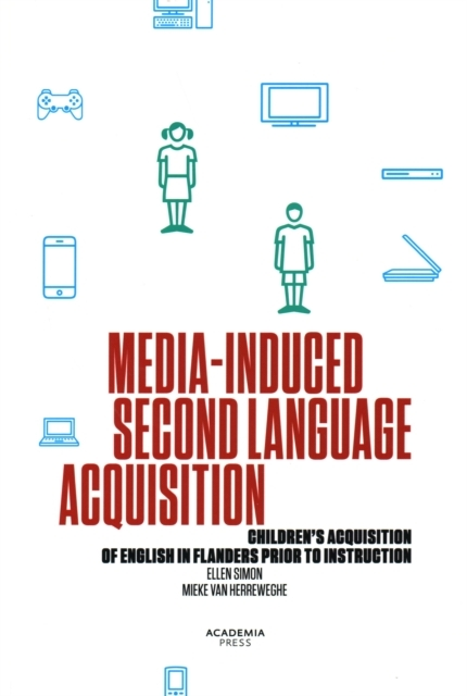 Media-Induced Second Language Acquisitio