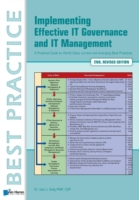 Implementing Effective IT Governance and