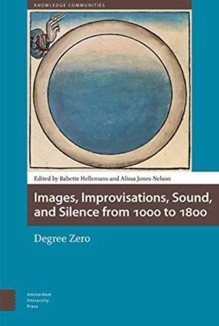 Images, Improvisations, Sound, and Silen