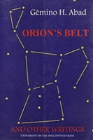 Orions Belt & Other Writings