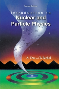 Introduction To Nuclear And Particle Phy