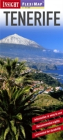 Insight Guides Flexi Map Tenerife