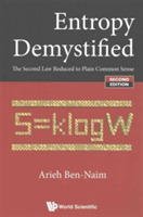 Entropy Demystified: The Second Law Redu