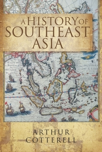 A History Of South East Asia,