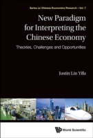 New Paradigm for Interpreting the Chines