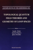 Topological Quantum Field Theories and G