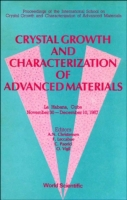Crystal Growth and Characterization of A