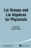 Lie Groups and Lie Algebras for Physicis