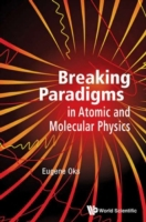 Breaking Paradigms in Atomic and Molecul
