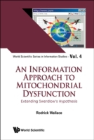 Information Approach to Mitochondrial Dy