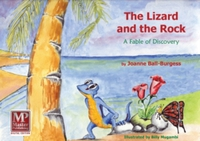 Lizard and the Rock